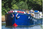 HOTEL BARGE CANAL CRUISES in France and Europe