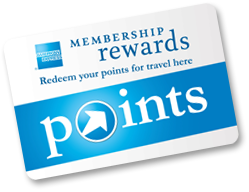 amex points